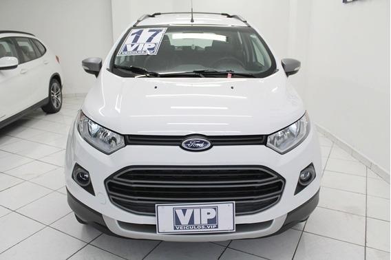 Ford Ecosport Freetyle 2017