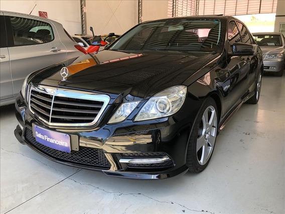 Mercedes-benz E 250 1.8 Cgi Avantgarde 16v