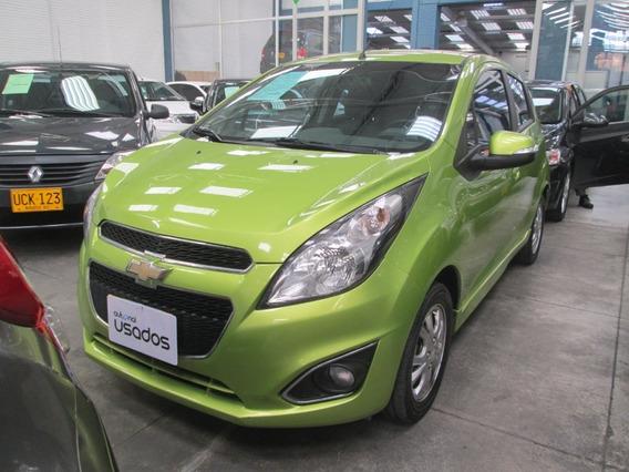 Chevrolet Spark Gt Fe 1.2 5p 2015 Urx421