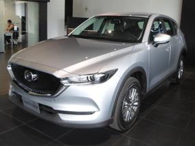 Mazda Cx5 Touring 2.5l Plata 2019 - 0km