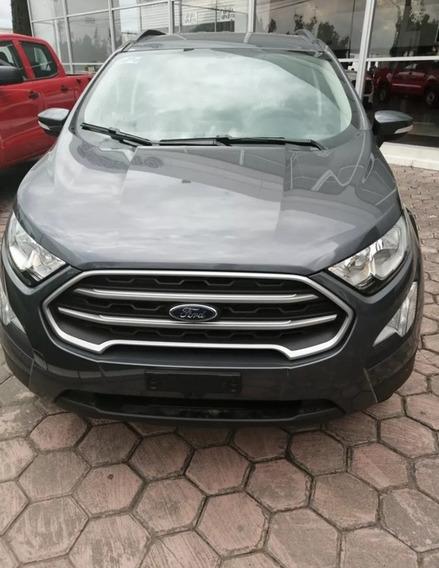 Ford Ecosport Trend Tm 2020