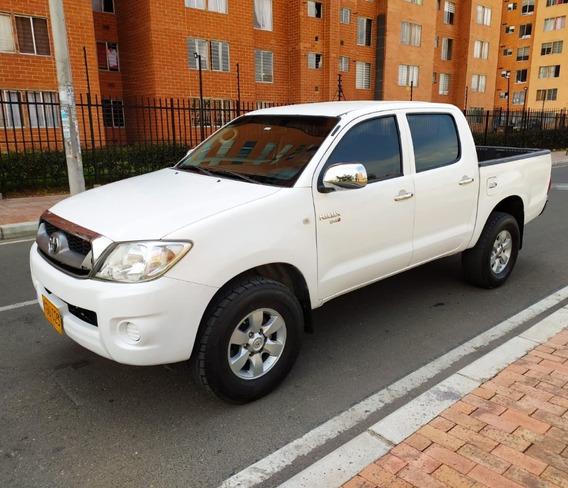 Toyota Hilux 2.5 Diesel Aa