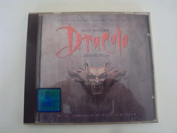 Cd Banda Sonora Dracula - Bram Stoker