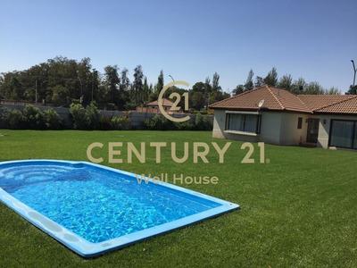 3d+3b/pieza De Servicio/piscina/ Condominio/ Areas Verdes/