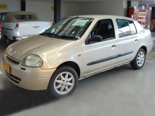 Renault Symbol Rna