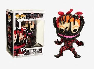 Funko Pop! Carnage #367