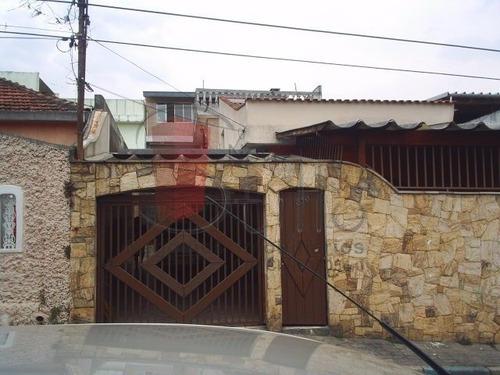 Imagem 1 de 1 de Sobrado - Vila Nova - Ref: 604 - V-604