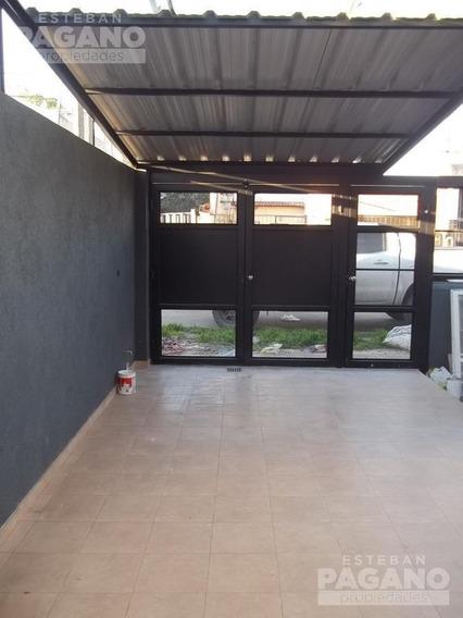 Casa En Venta 123 Bis E/ 46 Y 47 - Ensenada