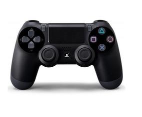 Gamepad Sony Dualshock4 Ps4 Negro Maitess