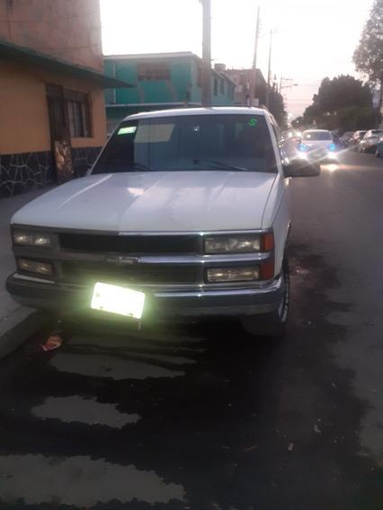 Chevrolet Tahoe 5.3 Lt Paq A Mt 1996
