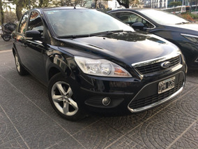 Ford Focus Ii 2.0 Exe Trend Plus 2010 (precio Final) Jl