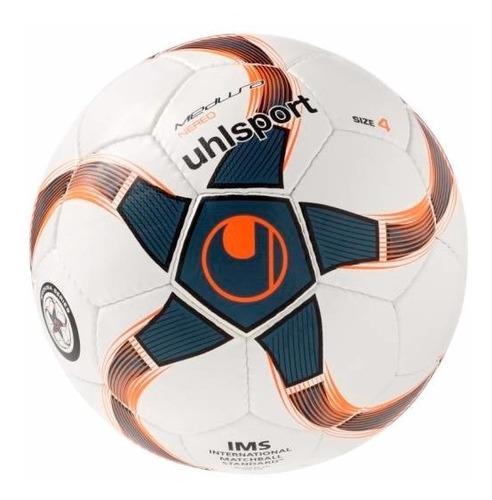 Imagen 1 de 2 de Pelota Papi Futbol Uhlsport - Medusa Nereo