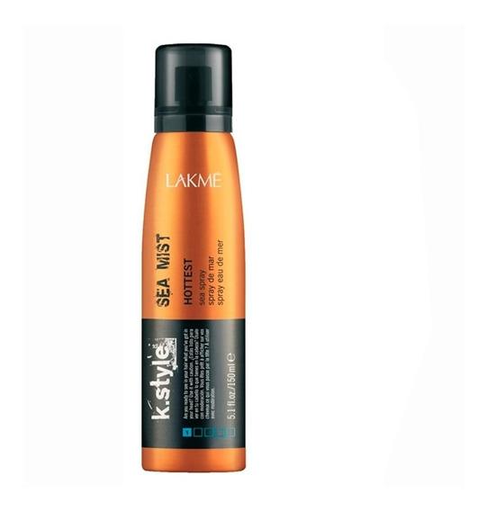 Spray De Mar Keratin Style X150ml Lakme