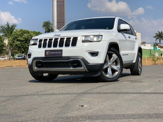 Jeep Grand Cherokee Limited 3.0