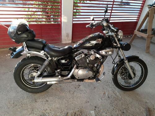 Yamaha Virago 1998 250cc