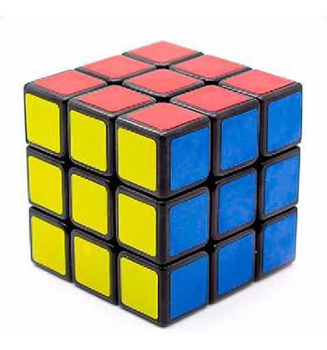 Cubo Rubik Shengshou Aurora 3x3