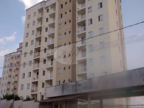Apartamento À Venda Em Parque Brasília - Ap214823