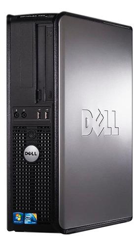 Computadora Cpu Dell Dual Core 2gb 250gb Refurbished Bagc