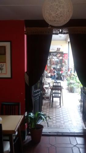 Imagen 1 de 9 de Local Gastronomia -en Galeria Casa De Los Ezeiza - San Telmo