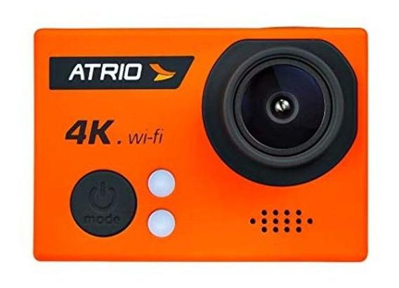 Câmera De Ação Filmadora Digital Tecnologia 4k Dc185