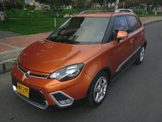 Mg Mg3 Xross Luxury Automatico Full Equipo Aa