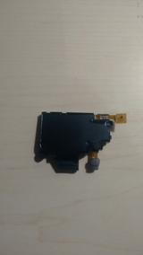 Auto Falante Com Microfone Samsung Tab2 Gt P3100