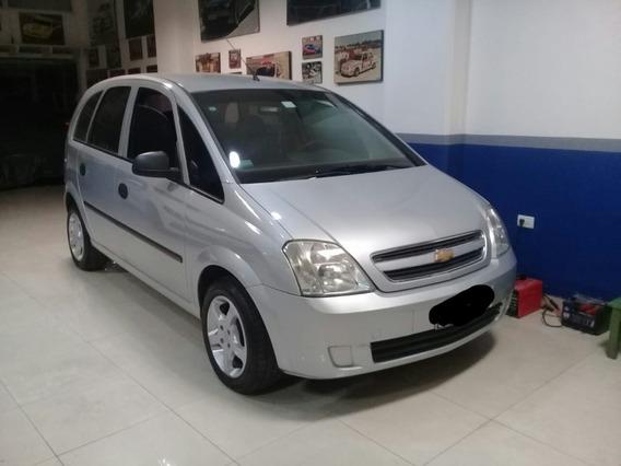 Chevrolet Meriva 2010 Full