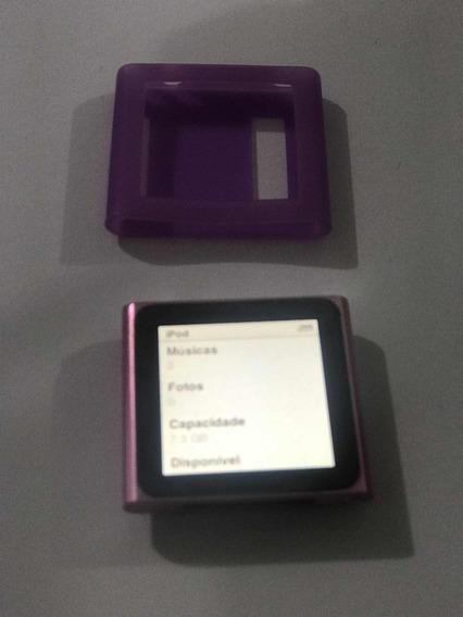 iPod Nano 6 ,8 Gb