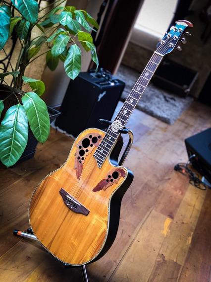 Guitarra Ovation Cc-44