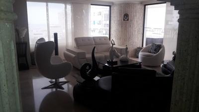 Apartamento En Venta Bocagrande 732-6170