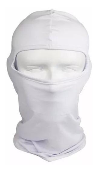 Toca Ninja Kart Balaclava Mascara Motoqueiros Melhor Preço.