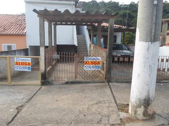 Casa Com 1 Dormitório Para Alugar, 70 M² Por R$ 750/mês - Fornazari - Votorantim/sp - Ca6506