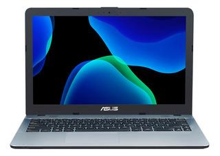 Notebook Asus Amd Dual Core 14 Pulgadas Video R4 Radeon 500gb Win 10