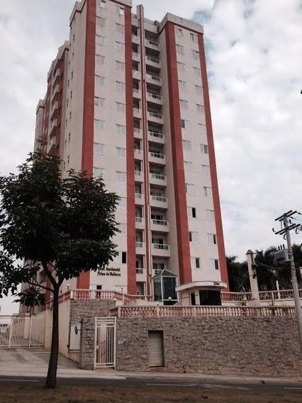 Apartamento Em Condomínio Residencial Palma De Mallorca, Sorocaba/sp De 78m² 3 Quartos À Venda Por R$ 370.000,00 - Ap598947