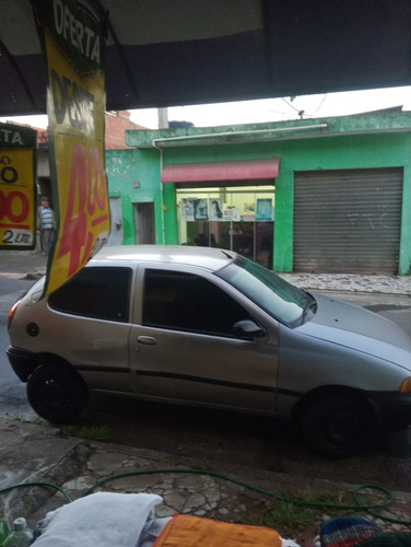 Fiat Palio Palio 1.6