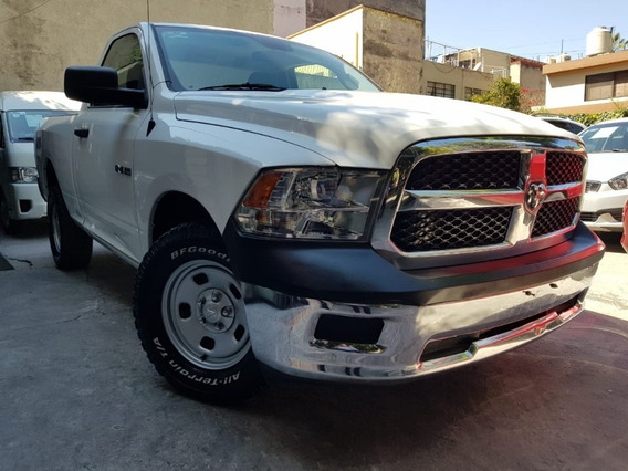 Dodge Ram 1500 2014 Regular Cab 4x2