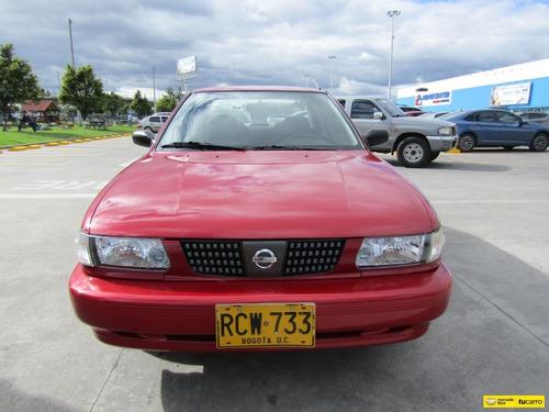 Imagen 1 de 14 de Nissan Sentra 1.6 B13
