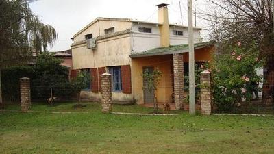 Casa Quinta En Av. De Las Instrucciones Casi Av Belloni