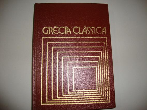 Livro Grécia Clássica