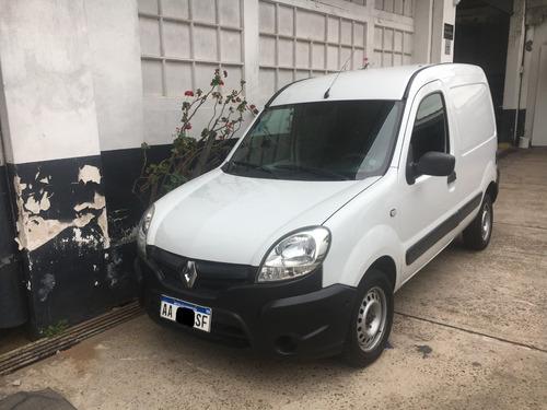 Renault Kangoo Confort 2 Asientos