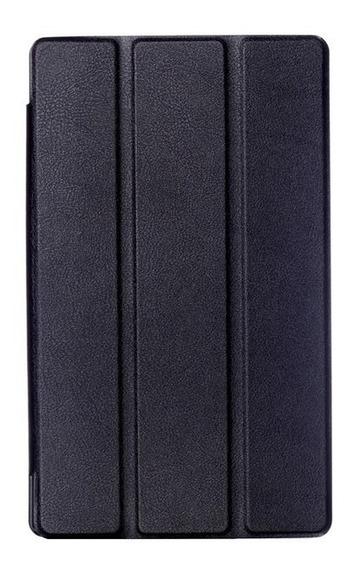 Capa Preta Tablet Amazon Fire 7 - Case 7 Polegadas