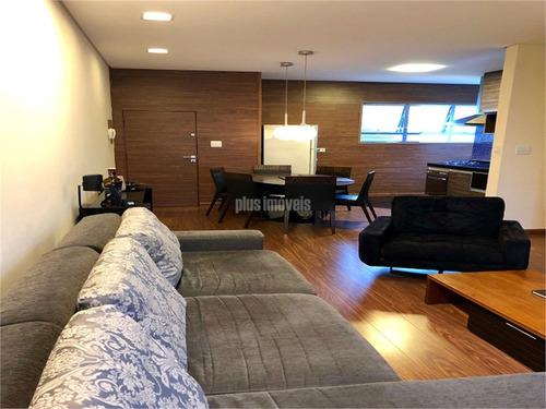 Excelente Apartamento No Jardim América - Pj49912