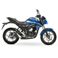 Suzuki Gsx 150 Gixxer 12 Cuotas $ 7107 Motoroma