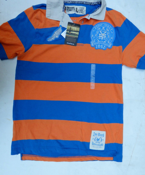 Playera Zoo York