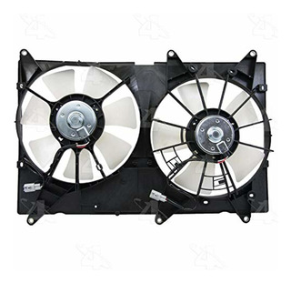 Depo 317-55032-200 Condensor Fan Assembly