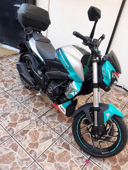 Bajaj Dominar 400 2020
