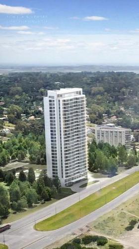 Le Parc, Torre 3, Unidad Esquinera De 4 Suites Y Toilette, Financiación Propia!