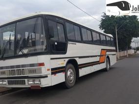 Ônibus Rodoviário Marcopolo Viaggio Alto -ano 1991 Johnnybus
