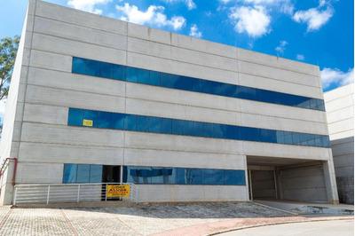 Galpão Comercial Para Locação (vargem Grande Paulista) - Ga0213 - Ga0213