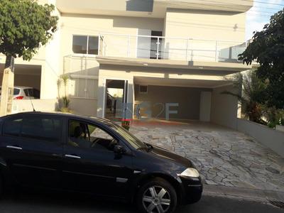 Aluga-se Casa Com Três Suites Em Condominio - Ca6131